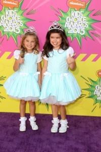 Ellen MTV Movie Awards: Sophia Grace Turns 10 & Rosie Lost First Tooth