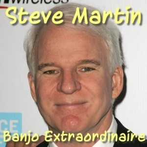 "Today Show: Steve Martin Banjo & Edie Brickell ""Love Has Come For You"""