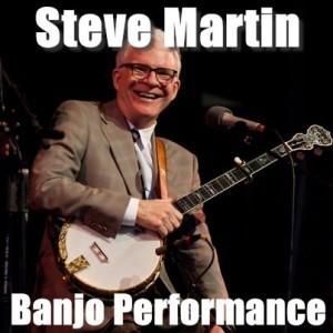Today Show Janelle Arthur American Idol & Steve Martin Plays the Banjo