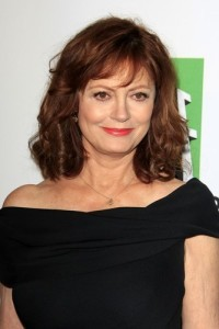 GMA: Susan Sarandon The Big Wedding Review & The Company You Keep Role