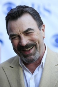 The View: Tom Selleck Blue Bloods & Discovery Channel North America