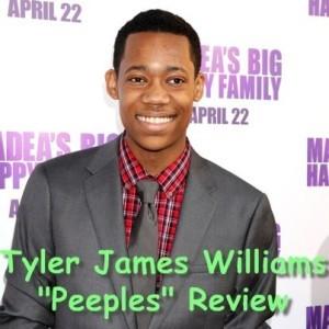 Wendy Williams: Tyler James Williams Go On & Sandra Lee 25th Cookbook
