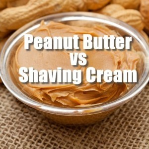 The Doctors: Peanut Butter vs Shaving Cream & Pepto-Bismol Acne Wash