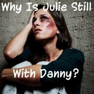 Dr Phil: Compulsive Lying & Tantrums Cause Danny To Protect Julie