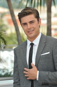 "Live: Zac Efron Breaks Hand In Fight With Dave Franco & ""At Any Price"""