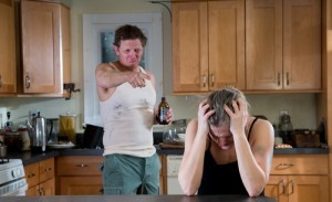 Dr Phil: Sue & Andy's Domestic Abuse & Should They Work It Out Or Run?
