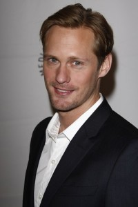 Kelly & Michael: Alexander Skarsgard 'True Blood' & 'Disconnect'