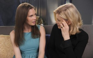 The View: Is Amanda Knox Guilty? Diane Sawyer & Waiting To Be Heard