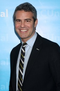 """Kelly & Michael: Andy Cohen """"Most Talkative"""" & Cardinals First Pitch"""
