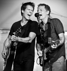 "Kelly & Michael: The Bacon Brothers ""I'm So Glad I'm Not Married"""