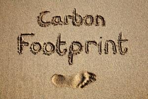 David Letterman: Earth Day Carbon Footprint & Republican Rebranding