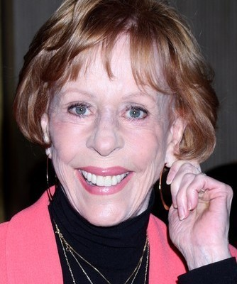 GMA Carol Burnett Carrie and Me & Struggling With Her Daughter's Death