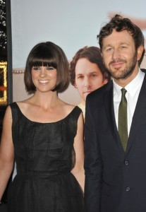 GMA: Chris O'Dowd The Sapphires Movie Review & Soul Music In Ireland