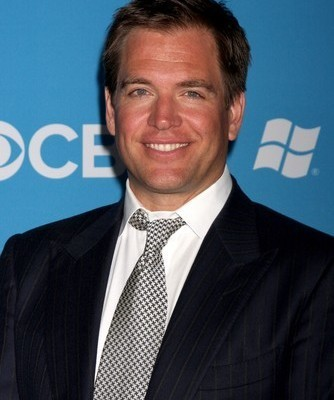 Ellen: Michael Weatherly NCIS #1 Show & JCP Rewards Shopping Spree