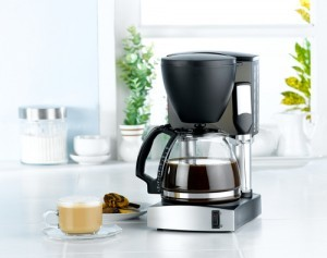 Today Show: At Home Coffee Brewers & Starbucks Verismo 580 Review