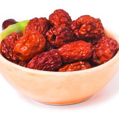 Dr Oz: Natural Stress Reducers & Dried Jujube Used to Lower Stress