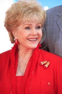 GMA: Debbie Reynolds New Book Unsinkable & Behind the Candelabera Film