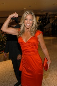 The Drs: Denise Austin Side Effect Skinny & Flaming Spa Treatment