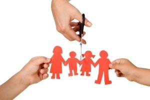 Dr Phil: Kids Choosing Sides In Divorce & Jodi Divorcing Her Children