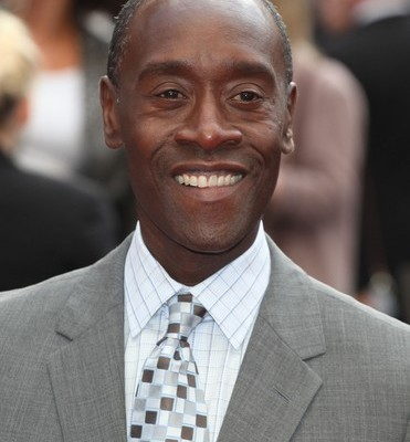 GMA: Don Cheadle Iron Man 3 and Pain & Gain Director Michael Bay