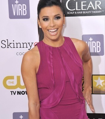 Today Show: Eva Longoria Executive Producer of Ready For Love Premiere