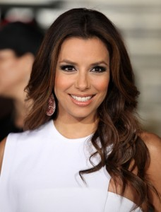 "Kelly & Michael: Eva Longoria Executive Producer of ""Ready For Love"""