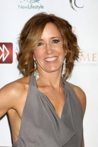 The Talk: Felicity Huffman, Nancy Davis Erase MS & Glynis McCants