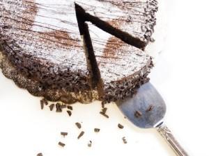 The Chew: Hazelnut Chocolate Cake Recipe & How To Juice A Lemon