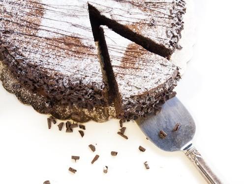 Daphne Oz Chocolate Hazelnut Cake Recipe