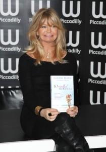 Katie: Goldie Hawn 10 Mindful Minutes & Deepak Chopra Stress Relief