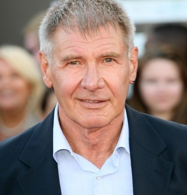 """GMA: Harrison Ford """"42"""" Review & Returning For New Star Wars Movies"""
