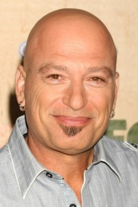 KLG & Hoda: Howie Mandel America's Got Talent Season Eight Sneak Peek