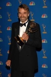 Kelly & Michael: Jeremy Irons Pope Alexander VI & The Borgias Season 3