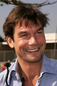 Ellen Jerry O'Connell Daughters & Playing Christian Grey Scary Movie 5