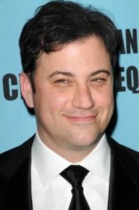 GMA: Jimmy Kimmel Congratulates Jimmy Fallon & Scottish Sweater Ponies