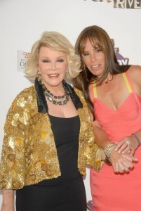 Kelly & Michael April 10: Ashley Tisdale 'Scary Movie 5' & Joan Rivers