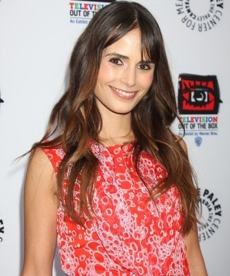"""Dallas"" Jordana Brewster on Paul Walker Death + Filming Love Scenes"