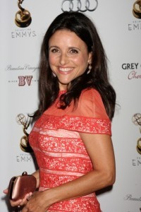 Ellen: Julia Louis-Dreyfus Veep On HBO & The Band Perry Pioneer Review