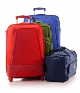 Today Show Steals & Deals 4/10/13: TravelPro Luggage & Nissa Bracelets