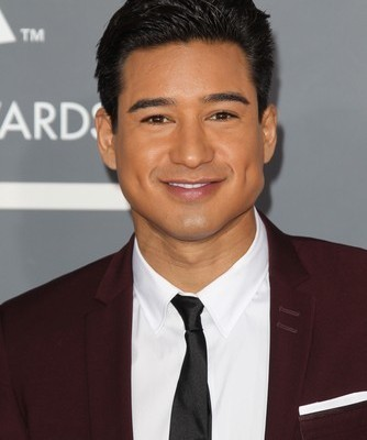 Ellen: Mario Lopez Wants Four Kids & Powerball Coming To California?