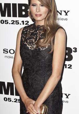 "Wendy Williams: Melania Trump Caviar Complex C6 & Luke James ""I.O.U."""