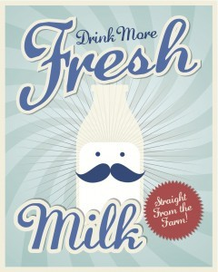 Dr Oz Artificial Sweetener Recommendation & Definition of Milk Changes