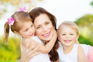 Today Show: Motherhood Comes Naturally Review & Handling Kid Tantrums