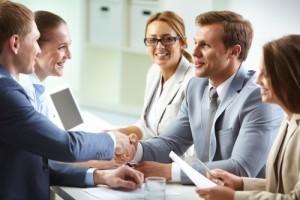 KLG & Hoda: How to Negotiate - Negotiate Over Meals & Use Silence