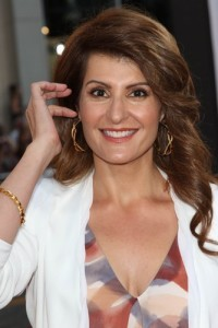 Katie: Nia Vardalos Co-Hosts & Kym Whitley Decision To Become a Mother