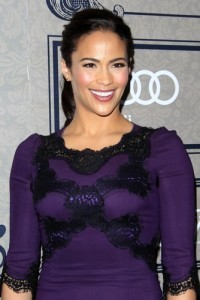 """Ellen: Paula Patton Disconnect Film & The Band Perry """"Done"""" Review"""