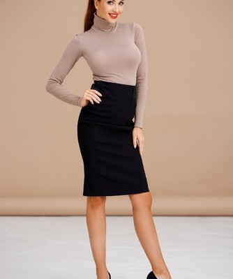 Today Show: Beat Fashion Phobias & How to Look Slim in Pencil Skirts