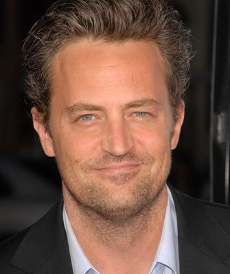 Ellen: Matthew Perry NBC's Go On & Chris O'Dowd The Sapphires Review