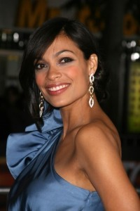 """Kelly & Michael April 2: Rosario Dawson """"Trance"""" Review & Andy Cohen"""