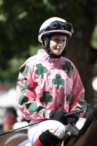 60 Minutes: Rosie Napravnik Kentucky Derby 2013 & Female Jockeys